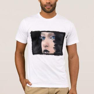 The Frozen Black Swan T-Shirt