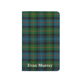 The frugal version of the Murray Journal