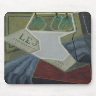 The Fruit Bowl, 1925-27 Mouse Pad