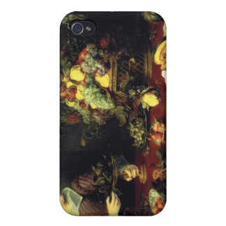 The Fruit Bowl Case For The iPhone 4