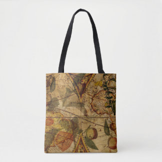 The Fruit Look Tote Bag