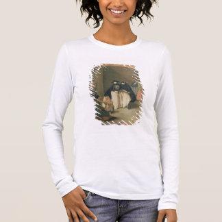 The Fruit Seller Long Sleeve T-Shirt