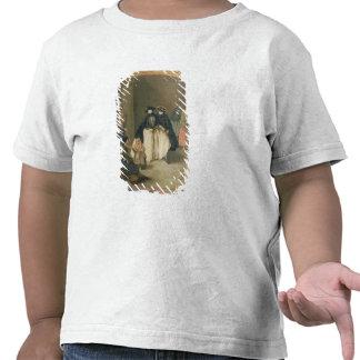 The Fruit Seller T-shirt