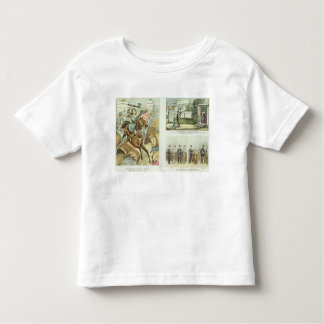 The Fruits of Temperance Toddler T-Shirt