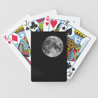 The Full Moon Card Decks