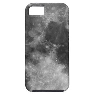 The Full Moon iPhone 5 Covers