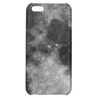 The Full Moon iPhone 5C Cover