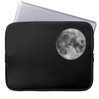 The Full Moon Laptop Computer Sleeves