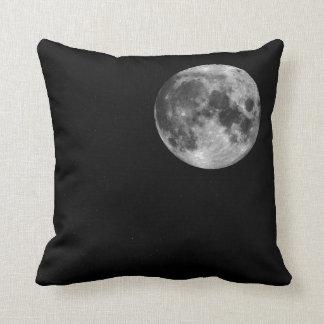 The Full Moon Throw Cushions