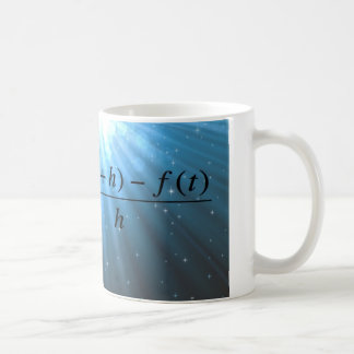 The Fundamental Theorem of Calculus Mug