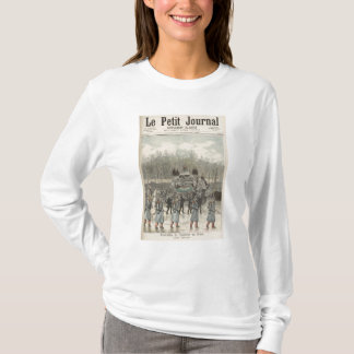 The Funeral of the Emperor of Brazil T-Shirt