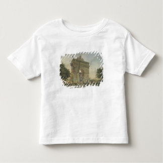 The Funeral of Victor Hugo  1885 Toddler T-Shirt
