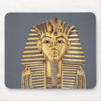 The funerary mask of Tutankhamun Mouse Pad