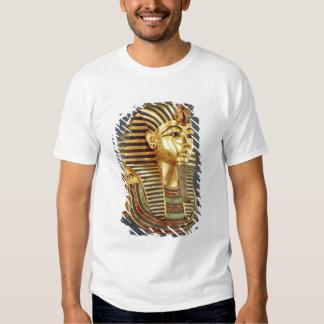 The funerary mask of Tutankhamun Shirt