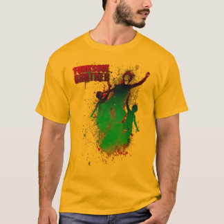 the funk soul brother T-Shirt