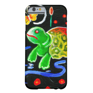The Funky Turtle Barely There iPhone 6 Case