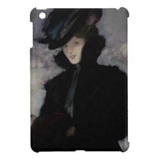 The Fur Coat iPad Mini Case