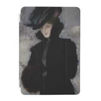 The Fur Coat iPad Mini Cover