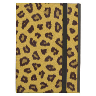 The fur collection - Leopard iPad Air Case