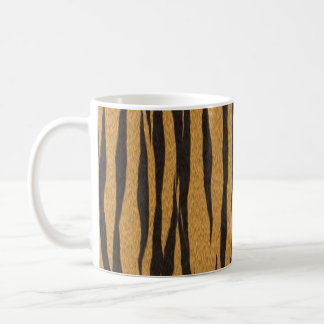 The fur collection - Tiger Mugs