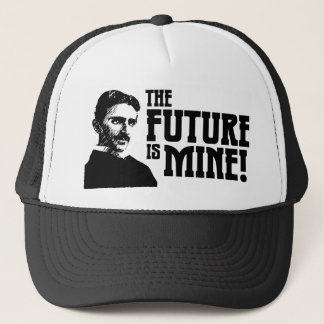 The Future Is Mine! Cap