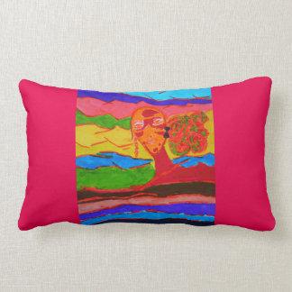 the future lumbar pillow