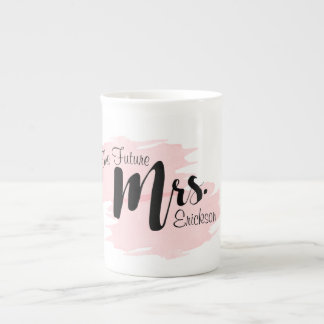 The Future Mrs. Mug - Pink