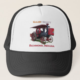 The Gaar-Scott Trucker Hat