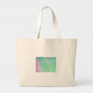 The Galaxy Canvas Bag