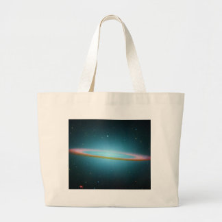 The Galaxy Tote Bags