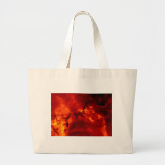 The Galaxy Canvas Bags