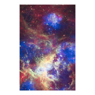 The Galaxy Customised Stationery
