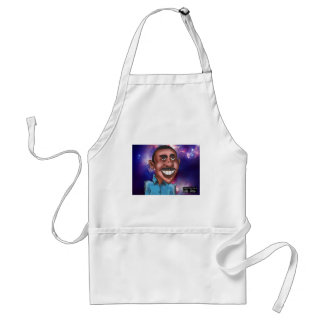The Galaxy Probe Kids Aprons