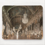 The Galerie des Glaces  1678-84 Mouse Pad