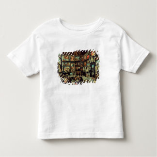 The Gallery of Cornelis van der Geest Toddler T-Shirt