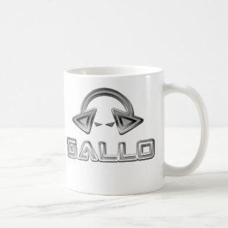 The Gallo Mug
