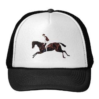 The Gallop Cap