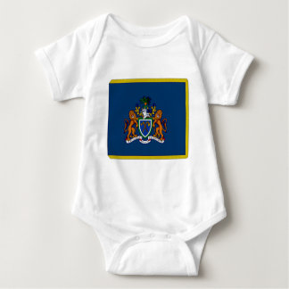 The Gambia President Flag Tees