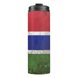 the Gambia Thermal Tumbler
