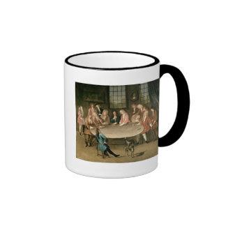 The Gamblers Coffee Mugs