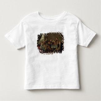 The Gambling House Toddler T-Shirt