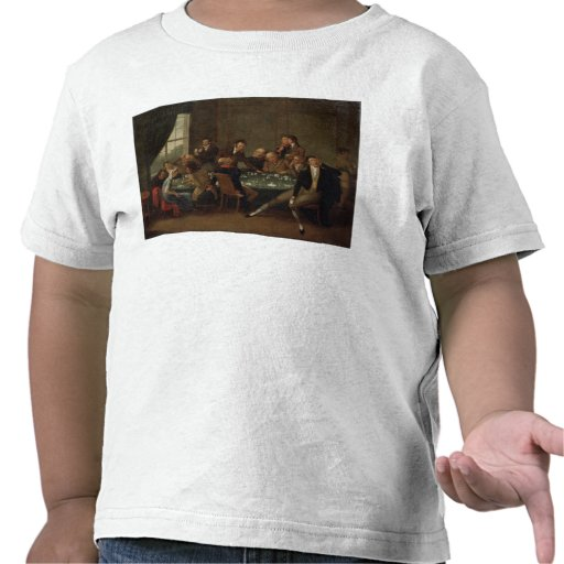 The Gambling House T-shirts