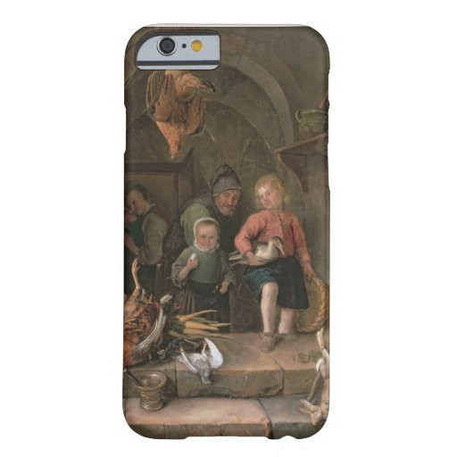 The Game Larder (panel) iPhone 6 Case