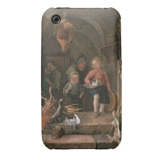 The Game Larder (panel) Case-Mate iPhone 3 Cases