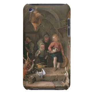 The Game Larder (panel) Case-Mate iPod Touch Case