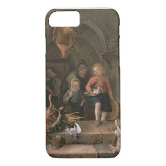 The Game Larder (panel) iPhone 8/7 Case