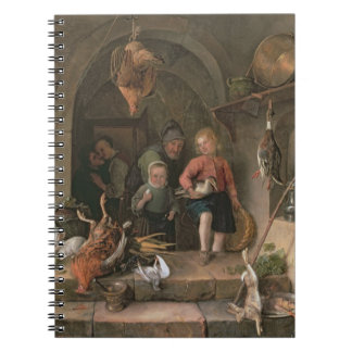 The Game Larder (panel) Notebooks