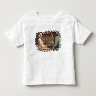 The Game of Draughts, 1844 Toddler T-Shirt