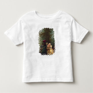 The Game of Draughts Toddler T-Shirt