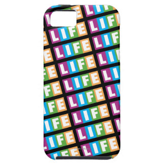The Game of Life Retro Logo iPhone 5 Covers